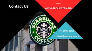 Starbucks Corporation - Business Strategies, SWOT Analysis and Financial Report