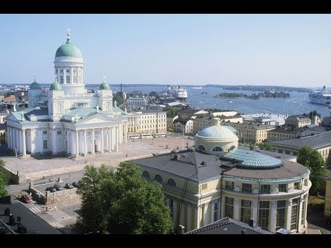 Helsinki Travel Guide. Finnish Design, Diseño Finlandés