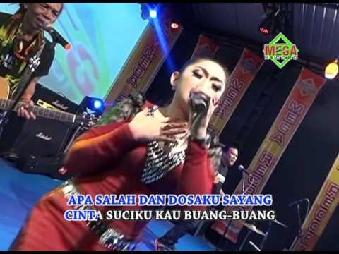Download Lagu JARAN GOYANG - RATNA ANTIKA - MONATA MP3 Free