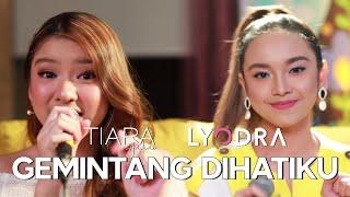 Download lagu TIARA & LYODRA - GEMINTANG DIHATIKU (LIVE KONSER KEBERSAMAAN #DIRUMAHAJA)