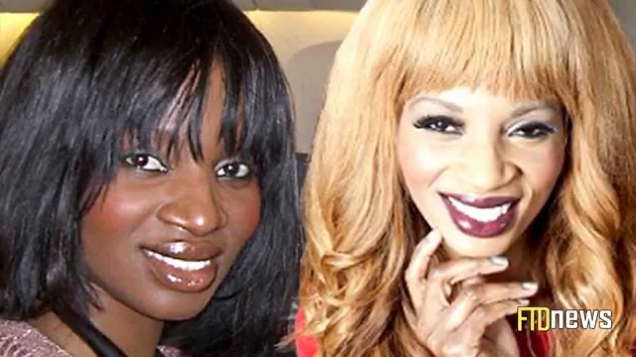 The Plague Of Skin Bleaching In Africa Naij Com