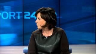 Alessandra Marzari a SkySport
