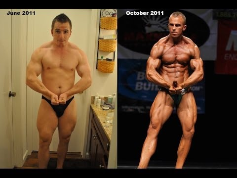 Natural Bodybuilder w/ Cystic Acne Full Story Part 2