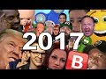 Lagu Meme Rewind 2017