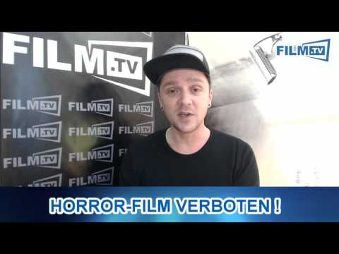 Horror-Film ANTICHRIST verboten | NEWS