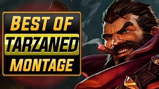 "Tarzaned Montage ""Best Graves NA"" (Best Of Tarzaned) 