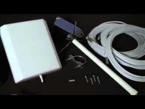How Build Omni Directional Digital Antenna