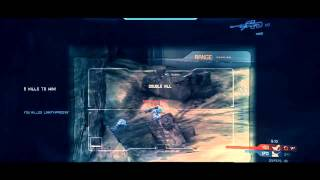 Reflex :: Halo 4 Montage 1 – Edited by Gee