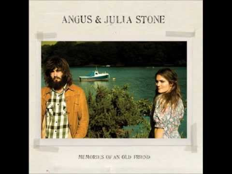 Angus And Julia Stone - Memories Of An Old Friend Full Album