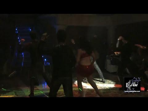 XV Años Baile Bachata y Merengue Yesenia Video Filmaciones Zon Caribe