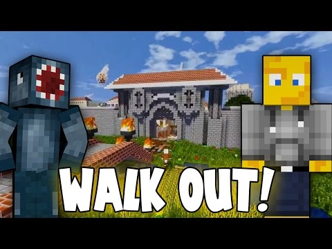 Squiddy Sundays - The Fail Games - Walk Out! video