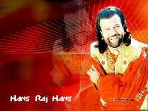 Hans Raj Hans Naseebo- Silli Silli Aundi Remix