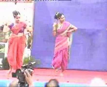 Goan Folk Dances: Dheknni 2 video