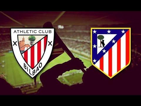 Атлетик Бильбао - Атлетико Мадрид: LIVE