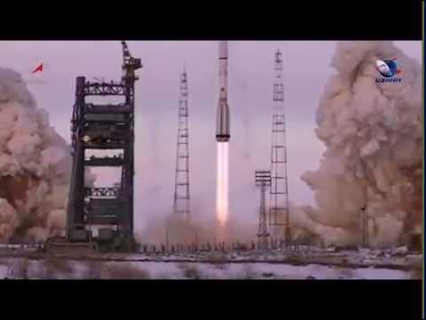 От Земли до Марса за 4 мин. 19 сек.