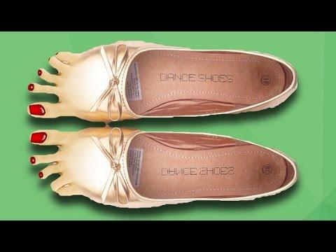 Birbirinden Acayip 38 Ayakkabı