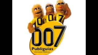 Tema Musical 007 de Publiguías