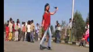 anal video song chandel