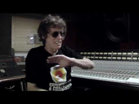Spinetta - Un Mañana / EPK / Grabación del disco / Making Of  (HD)