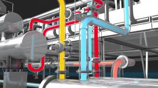 The ORC Process - Atlas Copco Solutions for Geothermal and Waste Heat Recovery Plants