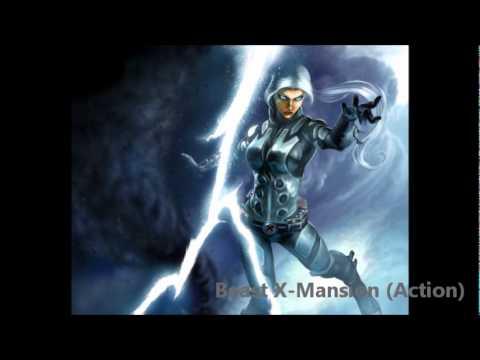 X Men Legends Magma X-Men Legends OST 130 ...