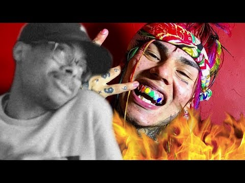 """6IX9INE """"Billy"""" (WSHH Exclusive - Official Music Video)"""
