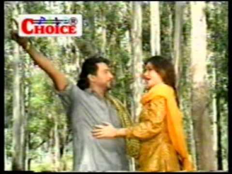 Sardool Sikander & Amar Noorie- Tera Likh Du Safedian Te Naam...