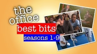 The Office - Best Bits