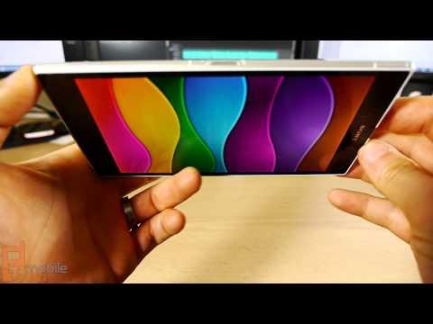 Samsung Galaxy Note 3 vs. Sony Xperia Z Ultra