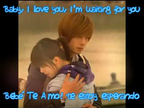 Kim Hyun Joong - Because I