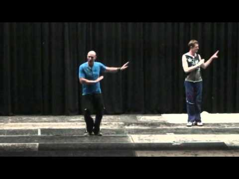 Zumba® Fitness with Jarrod - Bure Bure  Boro Boro (Bellydance...