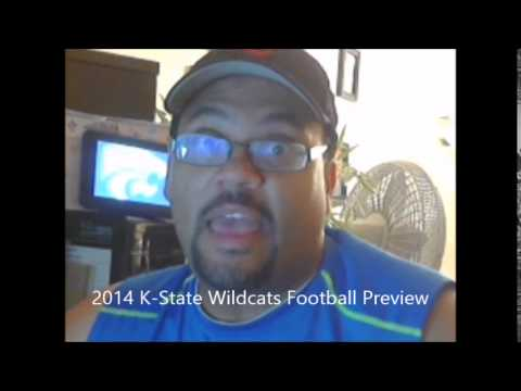 2014 K-STATE WILDCATS Football Preview