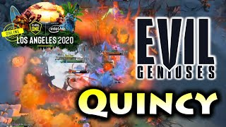 NA GRAND FINAL !!! EG vs QUINCY CREW - ESL One Los Angeles 2020 ONLINE DOTA 2