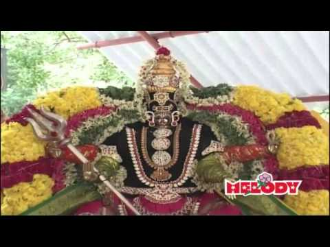 108 Mel Maruvathur Amman Pottri - Devotional Song