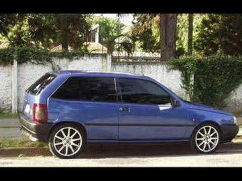 Fiat Tipo Clube Do Tipo Youtube