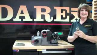 drill doctor 750x instruction video