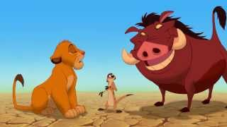 Hakuna Matata | The Lion King 1994