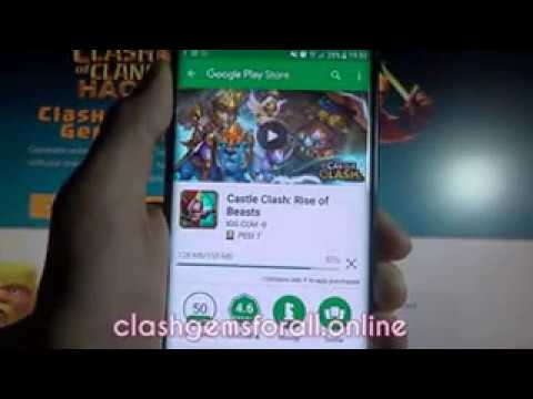 Hack of COC it really works