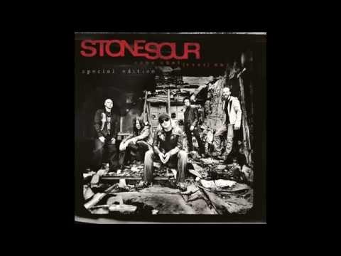 Stone Sour - Zzyzx Rd. (Pop Version)