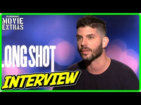 LONG SHOT | Jonathan Levine Talks About The Movie - Official Interview
