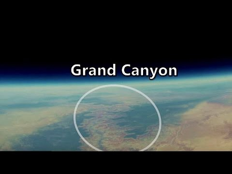 Lost GoPro camera found after 2 years with amazing Earth photos from space