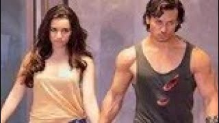Baagi rebels in love full movie