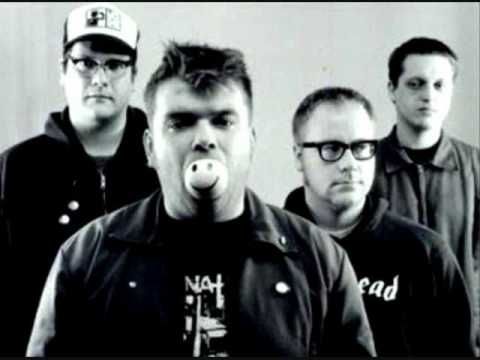 Dillinger Four - Like Sprewells On A Wheelchair