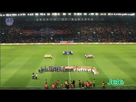 ไฮไลท์ TOYOTA THAI LEAGUE 2016 บุรีรัมย์ ยูไนเต็ด 0-3 เมืองทอง ยูไนเต็ด และสัมภาษณ์หลังเกม