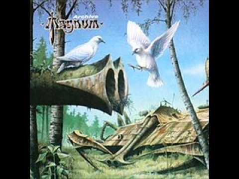 Magnum - Stormbringer