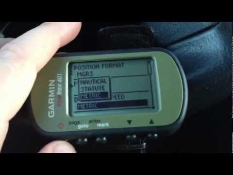 Garmin Foretrex 401 Waterproof Hiking GPS Amazon Sale -57%