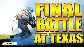TXR PAINT WARS FINAL BATTLE!!! 2015
