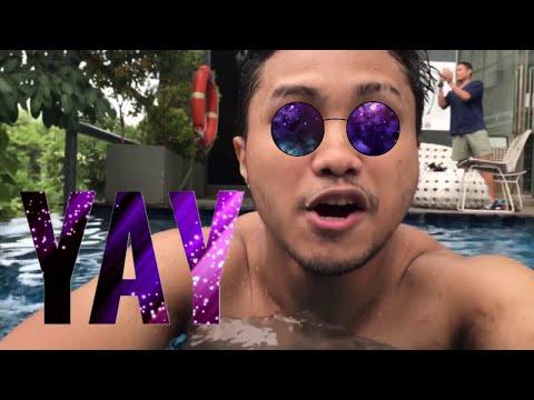 Download Lagu HOTEL YANG KITA TEMPATIN ADA HANTUNYA ? - VLOG FANFEST   AA UTAP MP3 Free