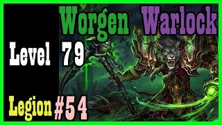 Naz'anak: The Forgotten Depths WEP #54 [Legion World of Warcraft Let's Play]