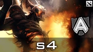 s4 Shadow Fiend | Dota 2 Pro Gameplay Ep. 4